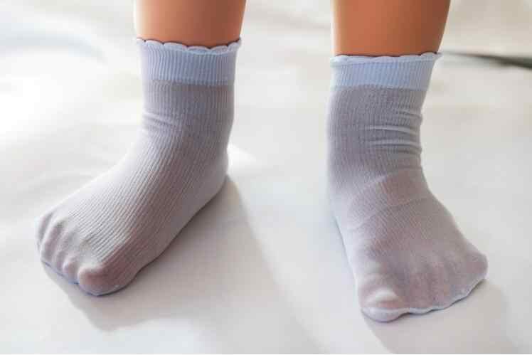 1 คู่เด็กเด็กถุงเท้าเด็กฤดูใบไม้ผลิฤดูใบไม้ร่วงฤดูร้อนเด็กวัยหัดเดิน soft Candy เต้นรำเด็กทารกแรกเกิดราคาถูก stuff ของขวัญทารก