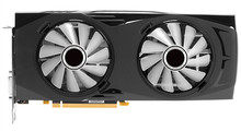 Xunjing RX 580 4G Evolution Edition game mining graphics card