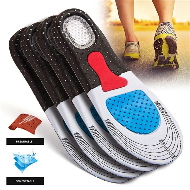 Caresole Plantar Fasciitis Insoles FootConfortPlus Feeling Younger Just Got NEW
