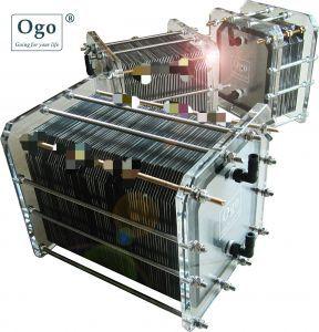 OGO-DC66667 cellulaire Super HHO