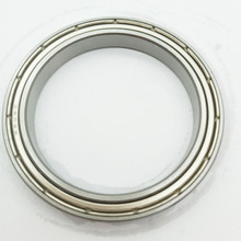 1 pcs SHLNZB bearing   6911ZZ   61911ZZ 61911-2Z 6911-2Z P5 Deep Groove ball bearing Size:55*80*13mm все цены
