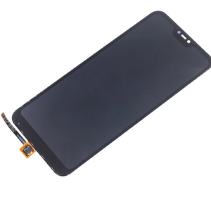 Image 4 - Original For Xiaomi Redmi 6 Pro LCD Display Touch Screen Digitizer Assembly For Xiaomi Mi A2 Lite LCD Display Screen Spare Parts