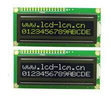 Матричный Экран 1602A ЖК-Модуль 5 В 3.3 В Параллельный Порт ЖК-1602