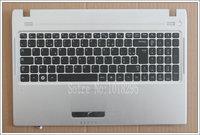 NEW For Samsung NP Q530 Q530 Q530 Aura Star Q530 JT01 Palmrest Cover French FR Laptop Keyboard Touchpad BA75 02582d
