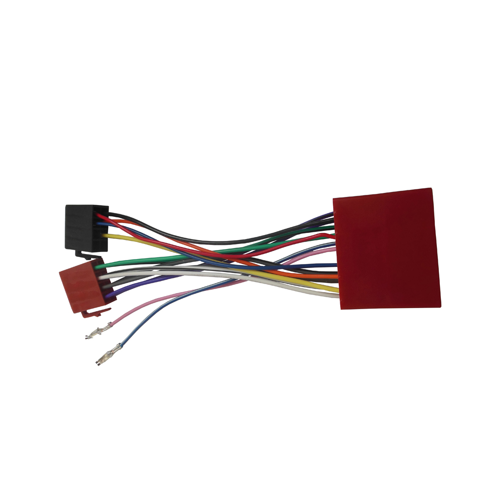 popular wiring harness mazda buy cheap wiring harness mazda lots iso wiring harness adaptor for mazda 2001 stereo wire cable aftermarket car iso radio plug