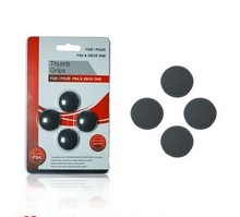 New Arrival Silicone Gel Thumb Grips Case For Sony Ps four For XBOX One Controller Console