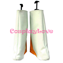 Shugo Chara Amulet Dia Cosplay Shoes Boots Custom Made Hand Made For Halloween Christmas Festival