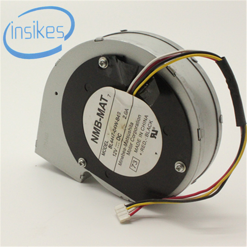 original brushless blower cooling fan bl4447 04w b49 dc 12v 2 0a rh aliexpress com