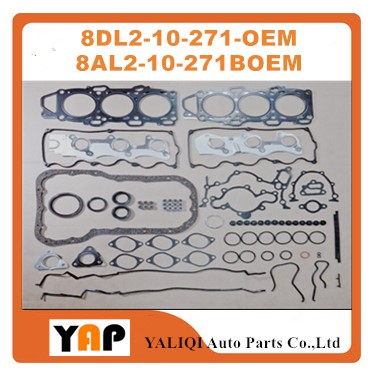 Overhaul Gasket Kit Engine FOR FITMAZDA MPV 3.0L V6 18V 8DL2-10-271 8AL2-10-271B 1990-2010