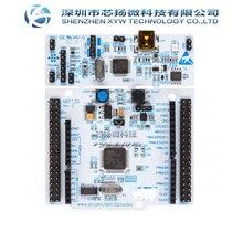 Orijinal NUCLEO F401RE geliştirme panoları ve kitleri ARM Nucleo kurulu STM32F4 STM32F401RE 512K NUCLEO F401RE