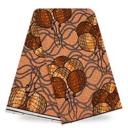 Nowa afrykańska nadruk na tkaninie 2019 wosk ankara style z kamieniami dla kobiet wosk nigeryjski 6 jardów W17072703