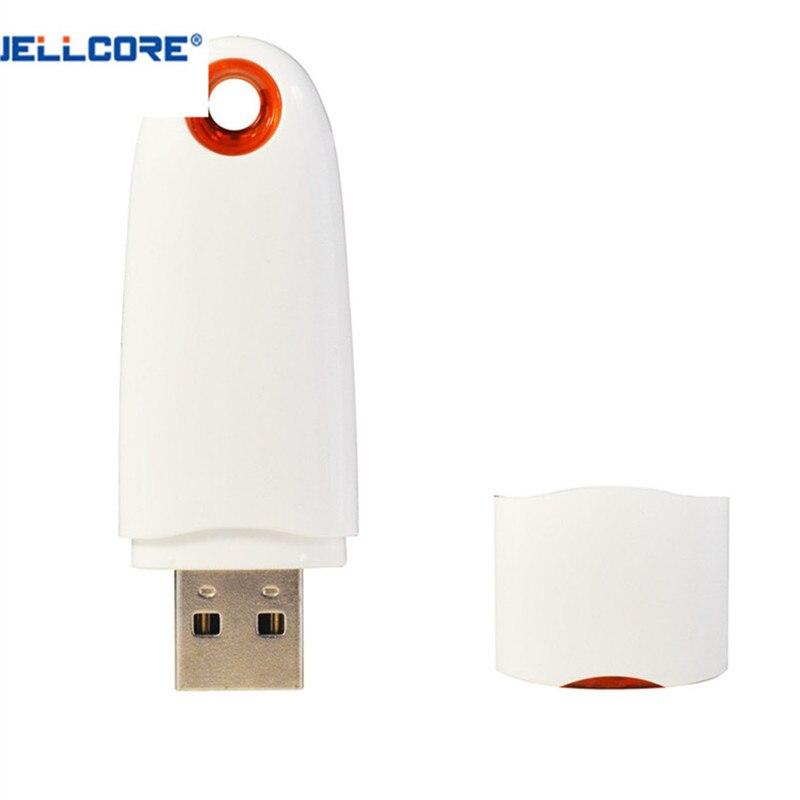 Consumo de Energia Pequeno Baixo Lote Bluetooth Usb Dongle Eddystone Beacon 4 Pçs –