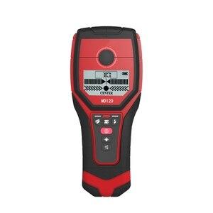 Лазерный металлоискатель, металлоискатель, датчик для обнаружения металлических труб, стен, проводов, кабелей