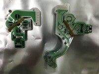 Image 1 - 100 pcs המקורי חדש עבור ps4 ידית בקר מוליך ניצוח סרט לוח מקשים להגמיש כבל סרט jdm 030 3.0