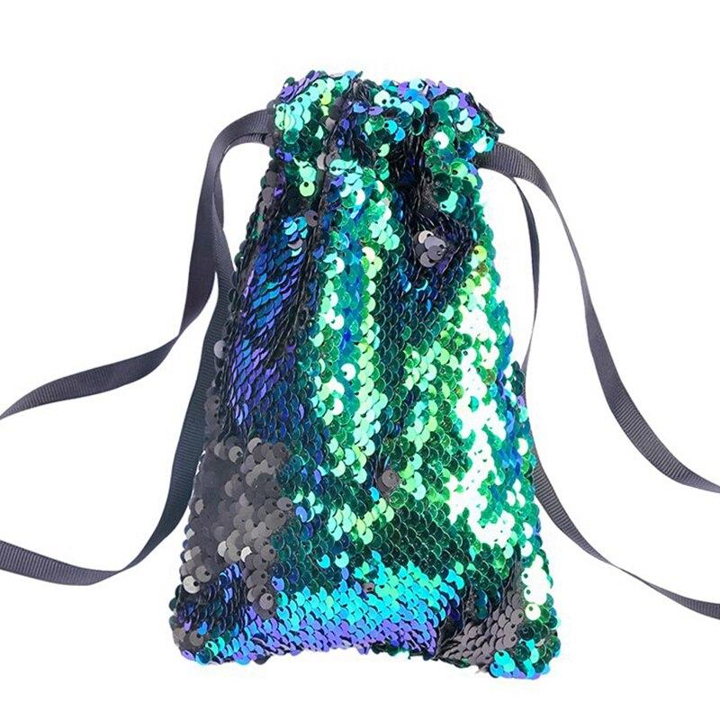 Обувь для девочек со стразами, отделение для хранения монет, держатель для карточки-ключа Организатор сдачи с симпатичным узором в горох для денег Портативный маленькие кошельки сумка чехол