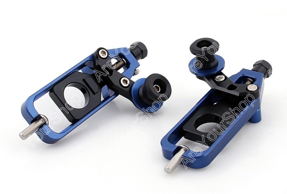 Areyourshop золото синий для Honda CBR1000RR Мото самокат с ЧПУ сеть настройщик шестеренки аксессуар с болтом