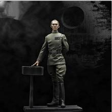 70mm resina figura modelo kit unassambled sem pintura//g402