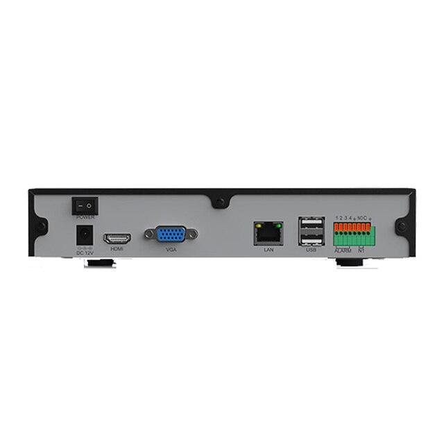 Newest Foscam NVR FN3109H 9CH HD IP Cameras Input H.264/MJPEG ONVIF NVR
