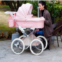 Isabell style cool baby Retro pram baby