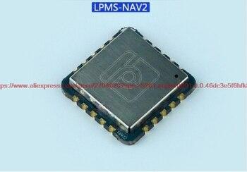 100% جديد LPMS-NAV2 عالية الدقة بالطبع الاستشعار/وحدة قياس بالقصور الذاتي IMU