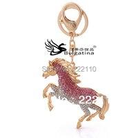 Horse Shape Keychains Horse Key Chains Horse Keyrings Horse Key Rings Fashion Horse Jewelry Free Shipping