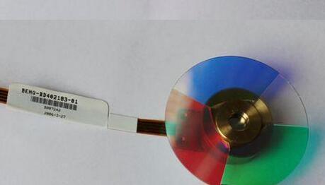 ФОТО Projector Color Wheel For BD402183-01
