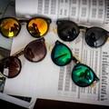 2016 hot Bamboo Sunglasses Men Wood sun glasses Oculos De Sol Masculino Wooden Sunglasses Women  wood glasses Good Quality
