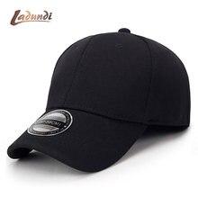 9f5f9ddc42931 New Black Baseball Cap Men Snapback Hats Caps Men Flexfit Fitted Closed  Full Cap Women Gorras