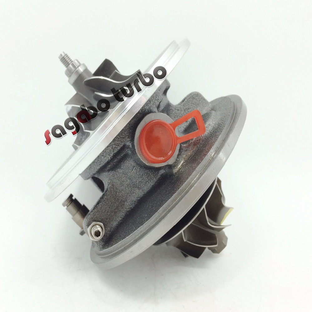 Turbocharger Repair Kit Gt1749v 454231 454231-5007 454231-0001 Turbo Chra Cartridge for Audi A6 1.9 TDI (C5) Turbine 028145702HX