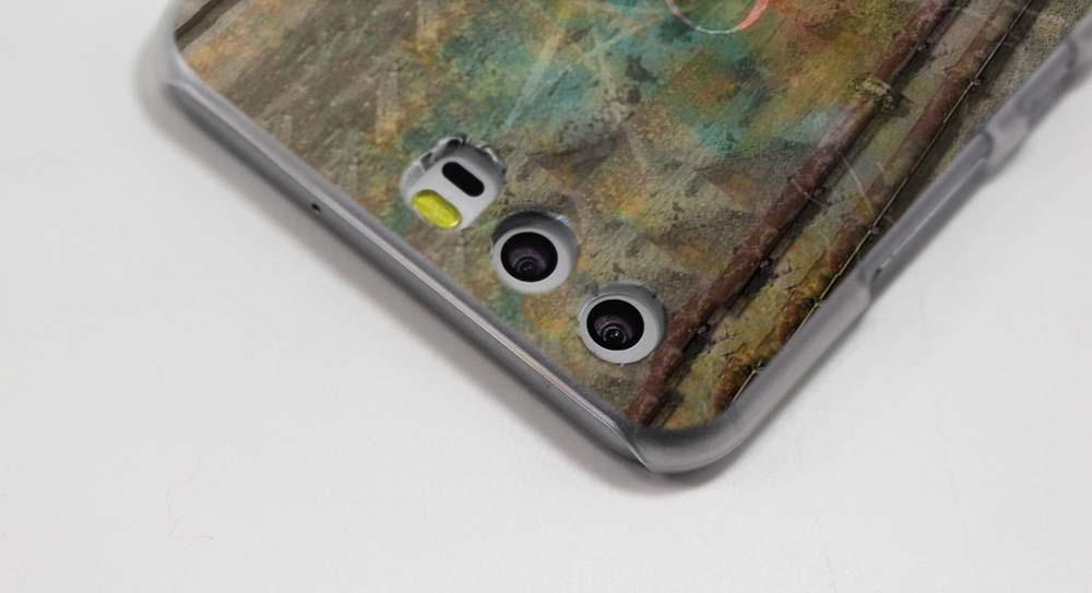 Binyeae BTS огонь СУГА без джемы J-надеюсь жесткий прозрачный чехол Coque для Huawei P8 p9 P10 Lite 2017 плюс P7