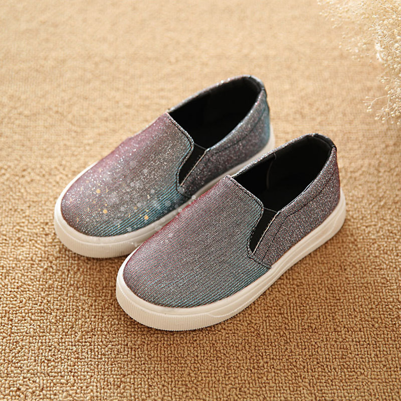 slip on shoes for kids girls