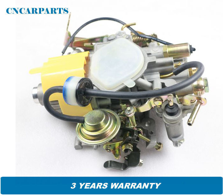 4g93 Engine Proton Wira: Carburetor Fit For Proton Wira Engine Carby Carb