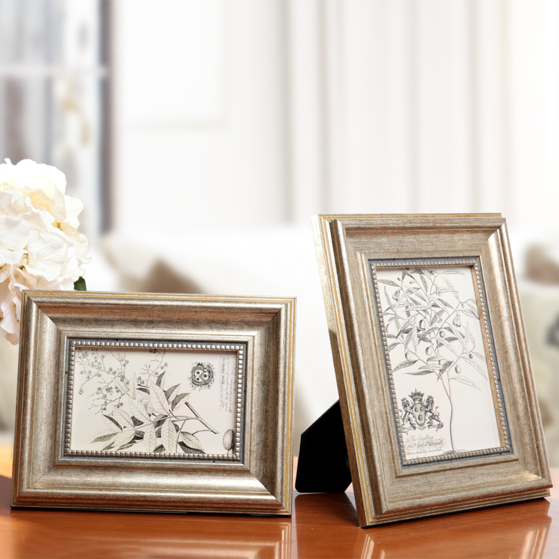 A4 Mini Baby Picture Frame Simple Cheap Plastic Photo Frame Creative ...