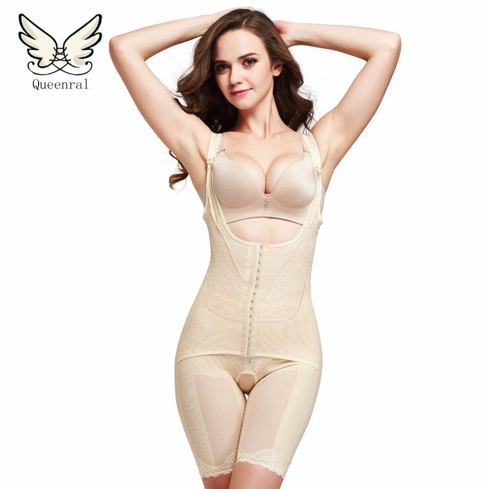 body lingerie shaper
