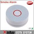 Alarma de humo VKL518 Apoyo Botón de Pausa De Alarma de Advertencia de Batería Baja Con Prueba de Sensibilidad Fácil Instalación