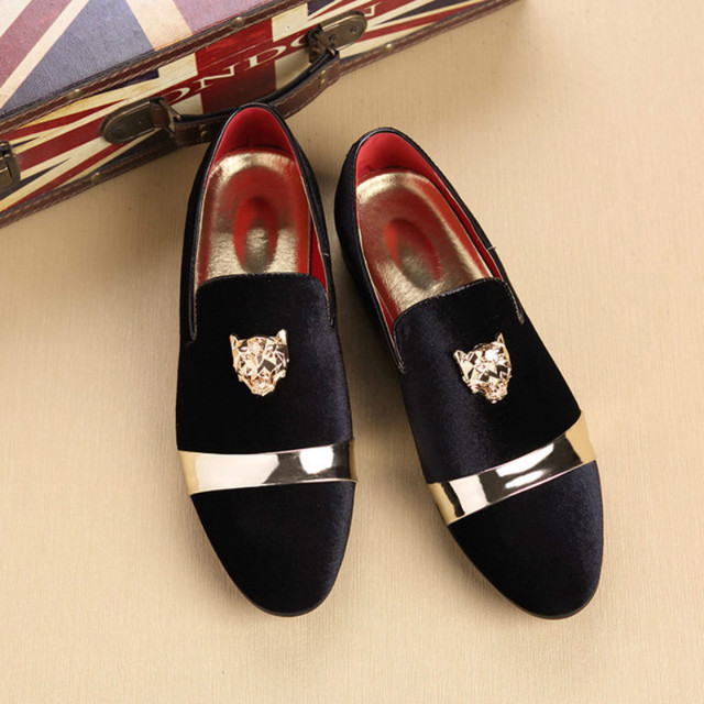 Men's Loafers - 3 Colors 1
