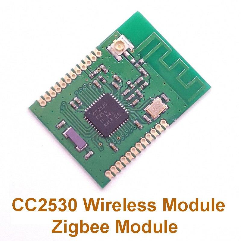 CC2530 Wireless Module Zigbee Module SZ1Zigbee 3.0-3.6V 2.405-2.485GHz