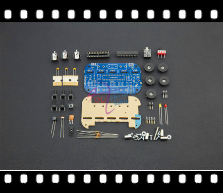 MintySynth Synthesizer/Sequencer/Audio Experiment Kit 2.0 compatible with arduino for learn electronics programming and music