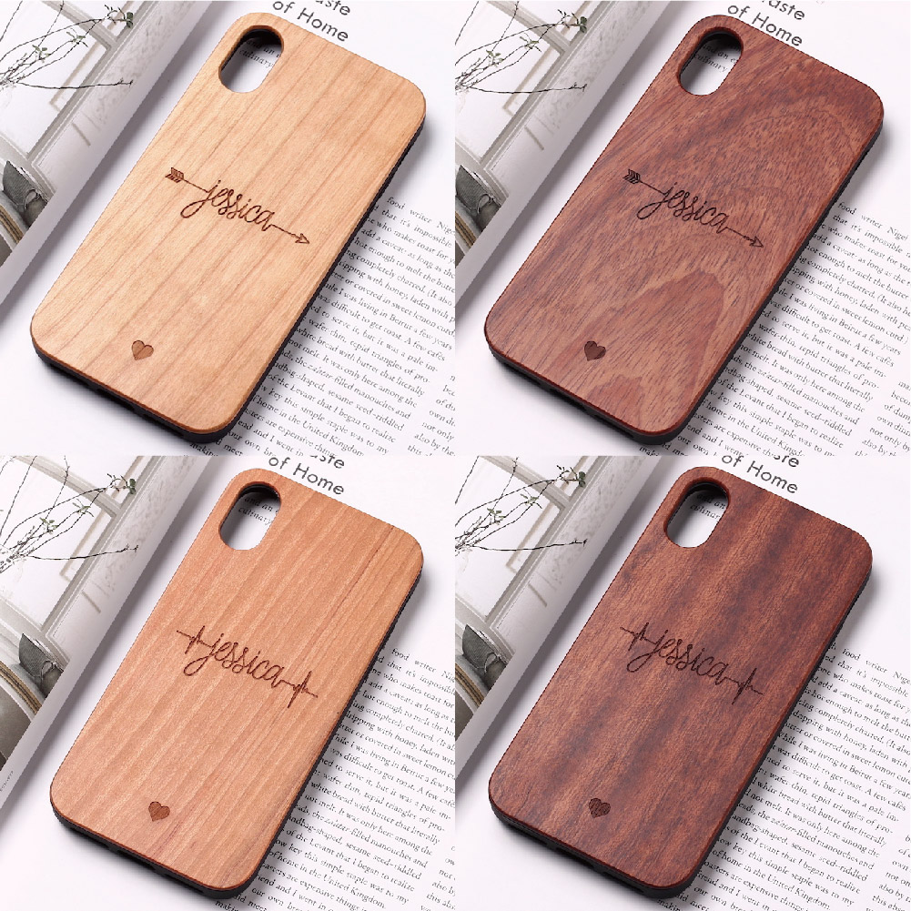 Customized Wild Phone Case For Iphone