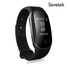 Savetek Профессиональный браслет для ношения Голосовое управление USB Флеш накопитель 8 Гб цифровой Аудио Диктофон Регистраторы браслет MP3 плеер для лекции