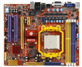 Frete grátis 100% original placa-mãe para soyo SY-A88G-GR motherboard AM2 / AM2 + / AM3 DDR2 / DDR3 A88G placas de Desktop