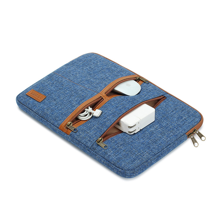 Notebook liner bag Sleeve Notebook Case for Macbook Air 13 inch Soft Cover for Retina Pro 13.3