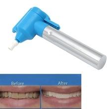 Dental Tooth Polishing Teeth