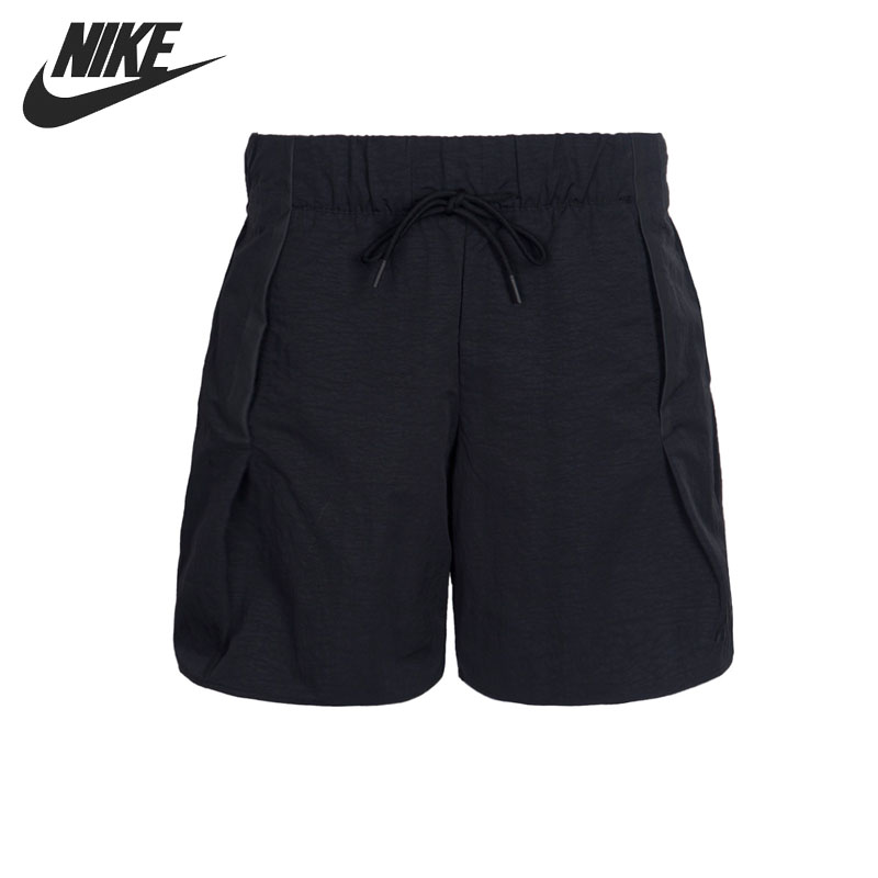 Original New Arrival 2017 NIKE NSW BND SHORT WOVEN   Women's  Shorts Sportswear