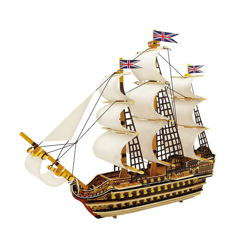 Robotime 4 Kinds DIY Wooden Sailing Boat Model Building Kits Assembly Ship model Classical Wooden Toy for Child Adult BA501S great wall hover h2 h3 h5 h6 h8 h9 m4 high quality aluminum roof rails roof luggage rack luggage rack luggage travel framework page 1 page 2 page 2