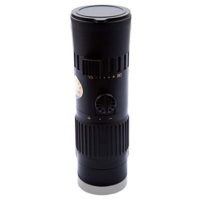 BIJIA 15 80X Magnification BAK4 Prism Monocular with font b Night b font font b Vision