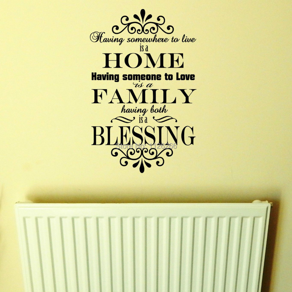 Attractive Blessings Wall Art Image - Art & Wall Decor - hecatalog.info