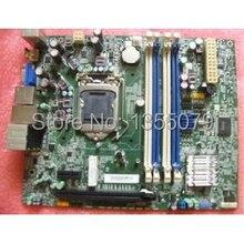 X5900 H57D01 H57 1156 DDR3 MotherBoard Refurbished