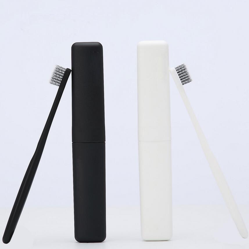 2PCS/set Adult superfine soft toothbrush Anti bleeding head  Japanese toothbrush Antibacterial Couple toothbrush SE16toothbrush  logotoothbrush firmtoothbrush tumbler
