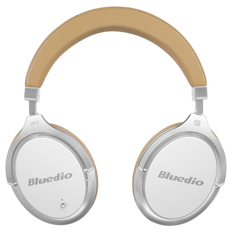 Bluedio F2 Headset With ANC Wireless Bluetooth Headphones With Microphone Support Music